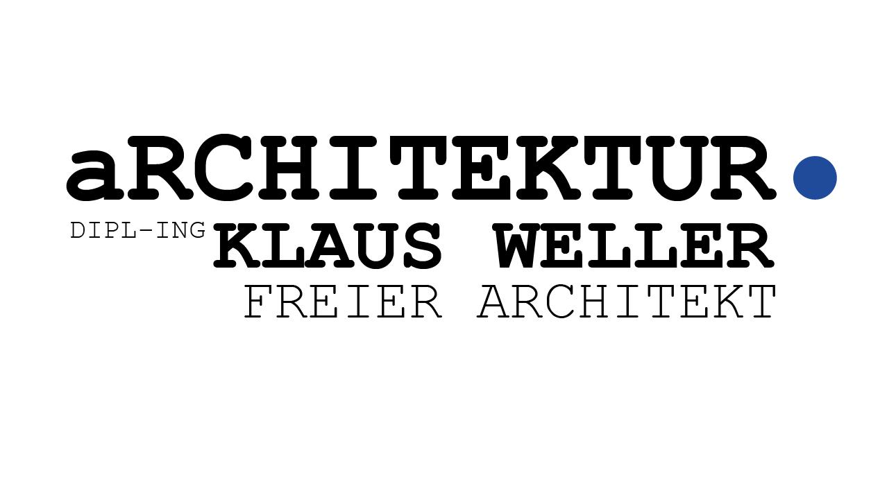 architekt weller