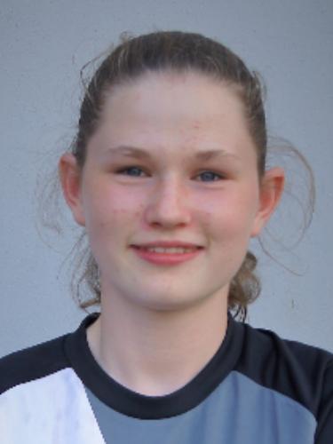 Hannah Götzer zum DFB-Lehrgang eingeladen