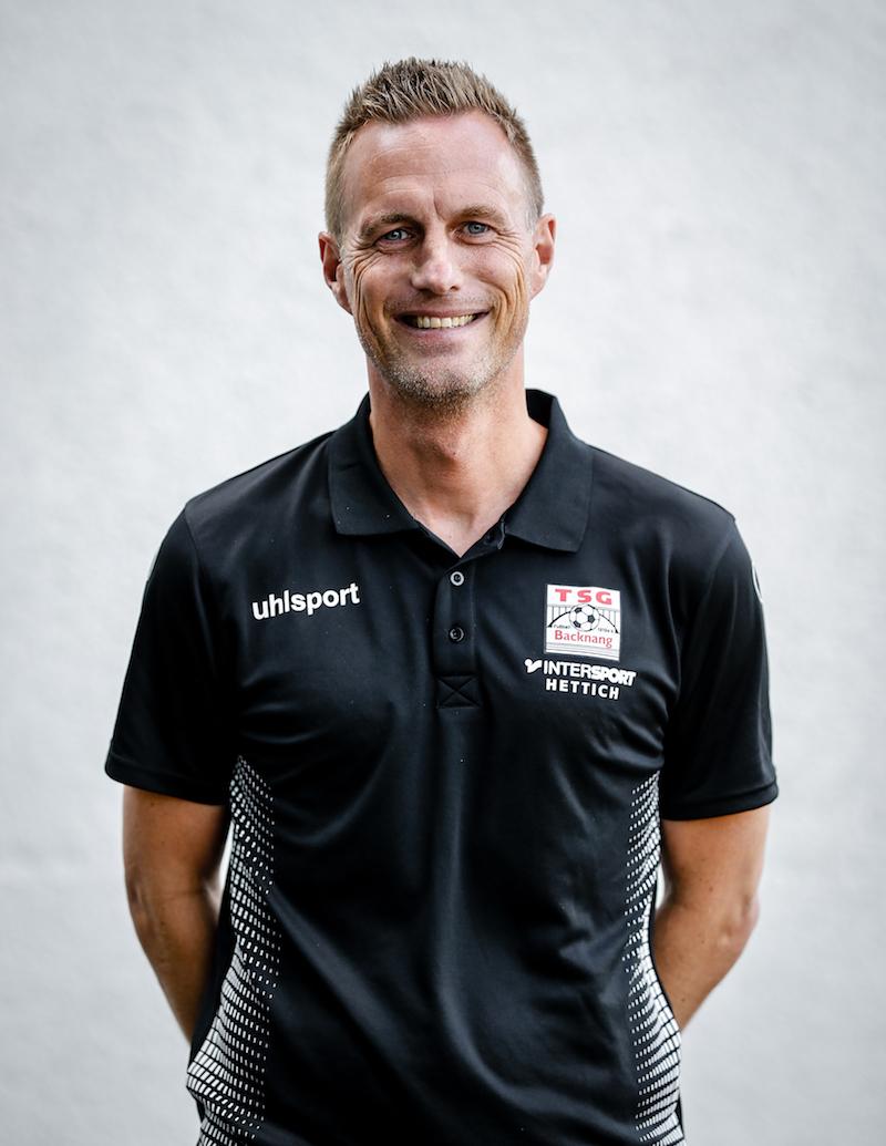 TSG trennt sich von Trainer Andreas Lechner