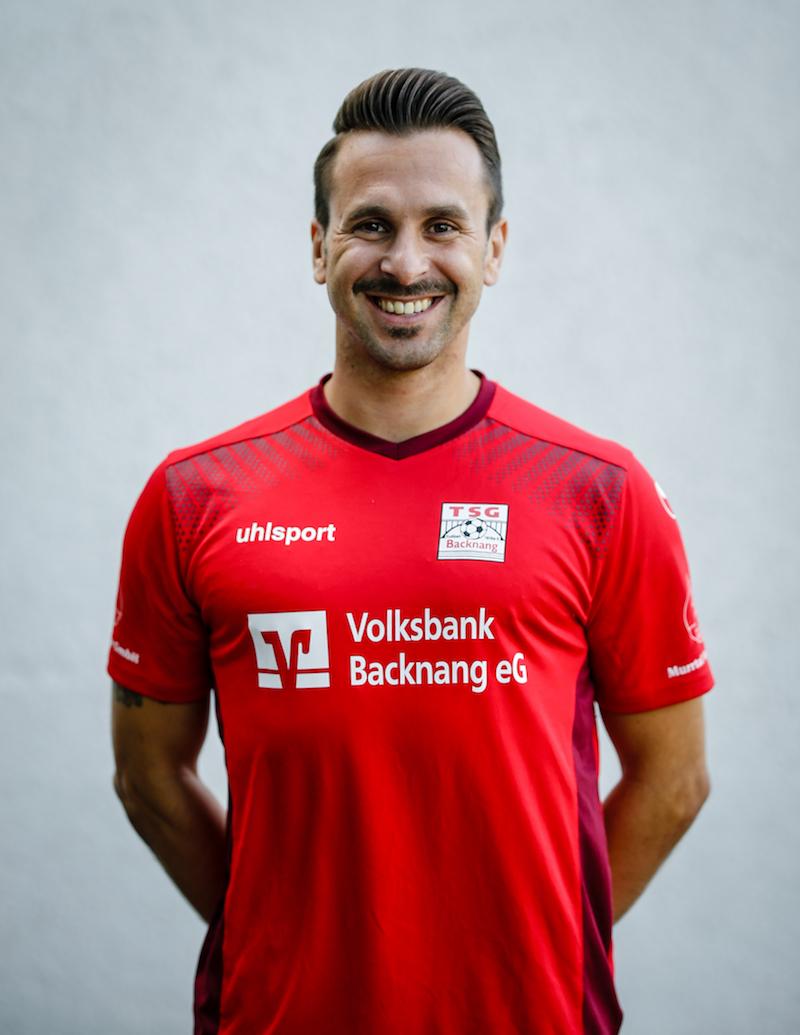 Vierfacher Mario bei N.A.F.I. Stuttgart