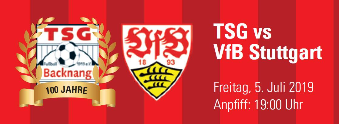 VfB Stuttgart kommt in die Etzwiesen