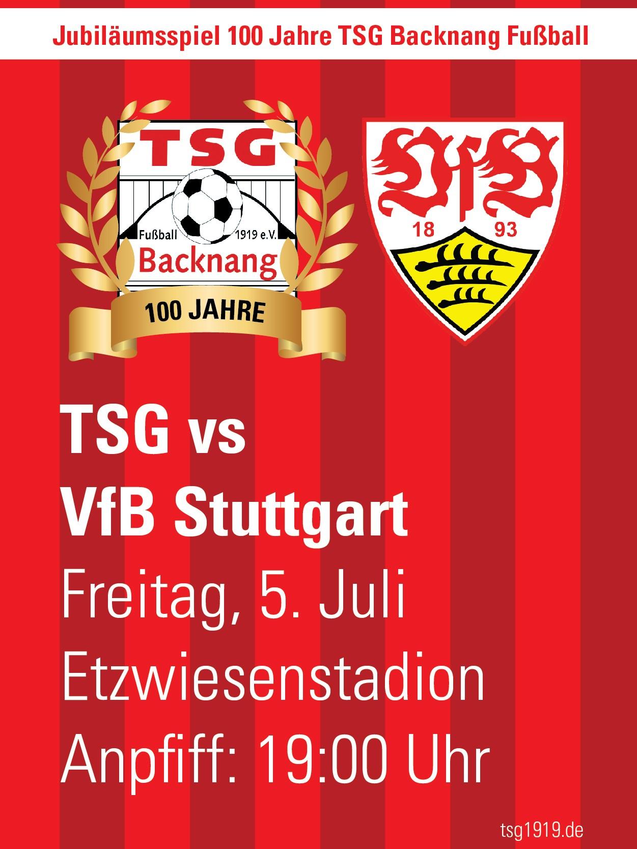 Neue Online-Vorverkaufsstelle gegen den VfB Stuttgart