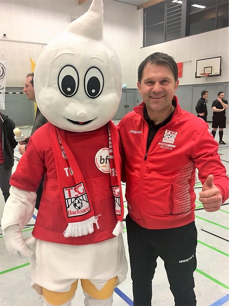 U19 ohne Glück bei der Süddeutschen Futsalmeisterschaft