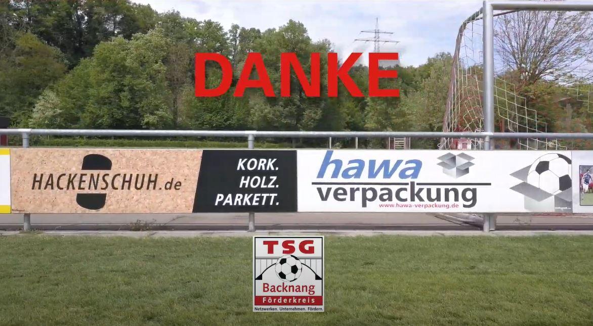 Video: Unsere Sponsoren in den Etzwiesen
