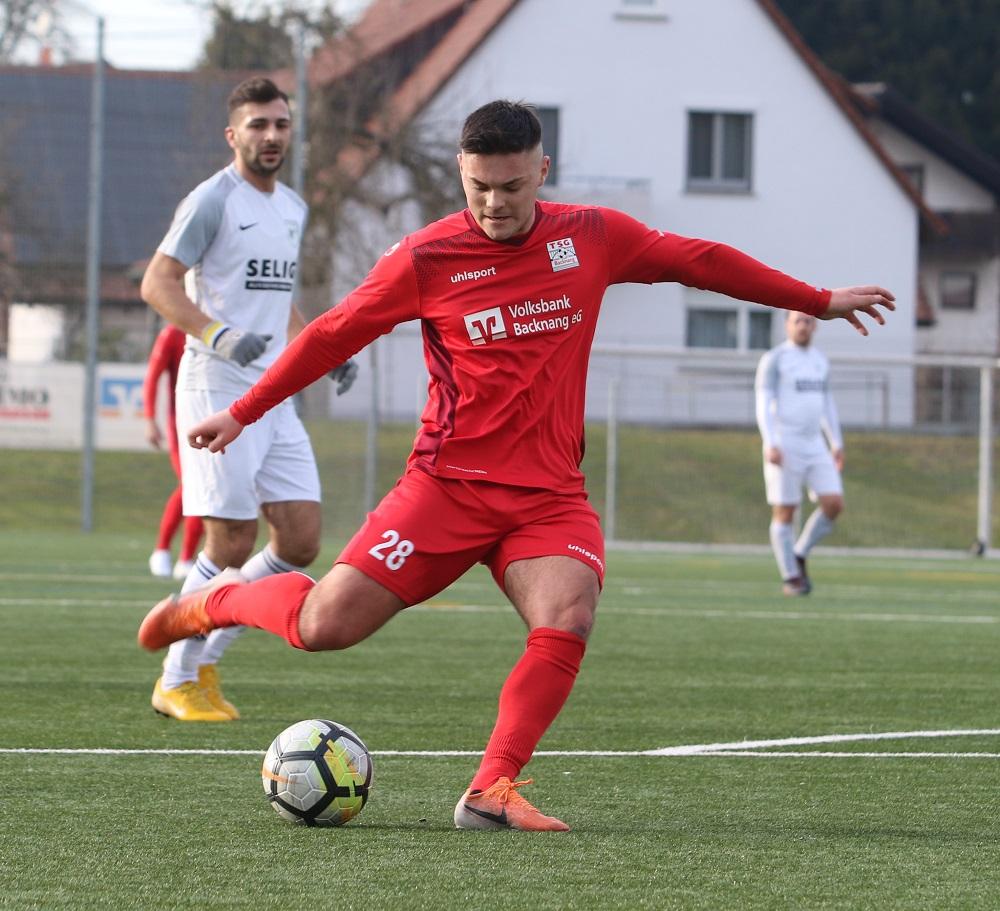Standesgemäßer 4:0 Sieg gegen den SV BK-Steinbach
