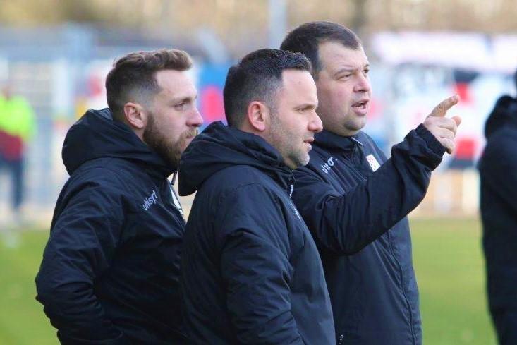 Co-Trainer Darko Milosevic und TSG trennen sich zum Saisonende