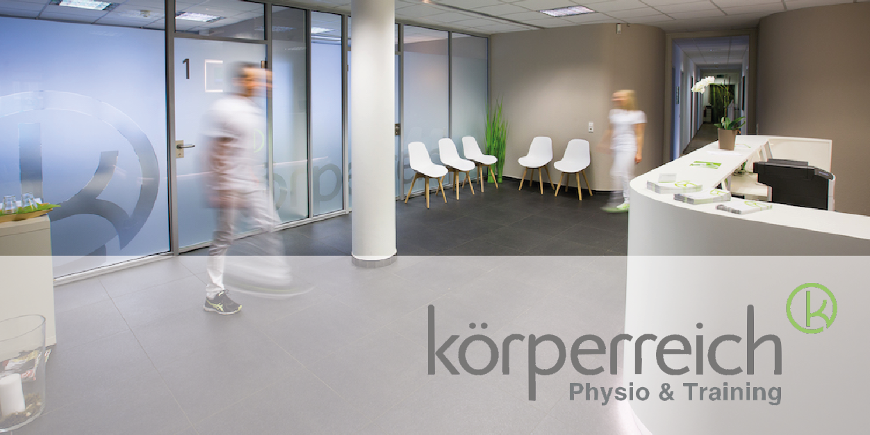 körperreich - Physio & Training