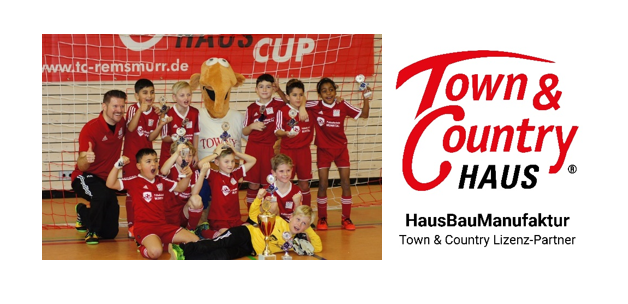 Teilnehmer Town & Country Hallencup 2019