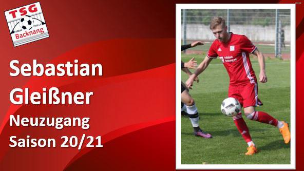 Sebastian Gleißner kehrt zurück!