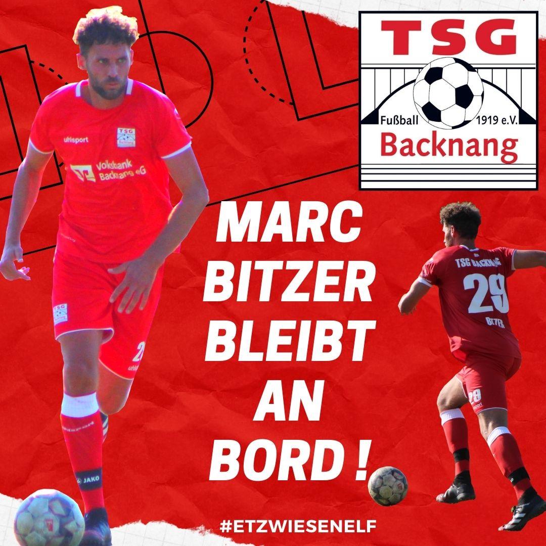 Marc Bitzer verlängert um ein weiteres Jahr!